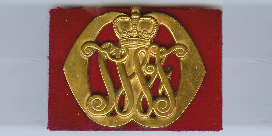 Regiment Johan Willem Friso